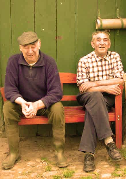 Hannes & Hans Jürgen Lucht